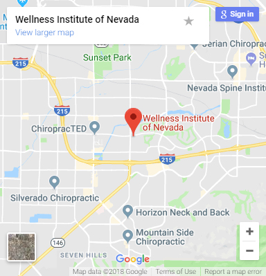 Wellness Institute of Nevada